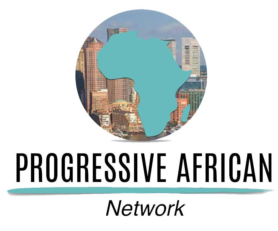 Progressive African Network - Boston